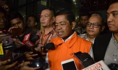Jadi Saksi idrus Marham,  KPK Panggil Anggota DPRD Temanggung
