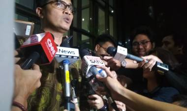 Penjualan Aset Setya Novanto di Cipete,  KPK Tunggu Info