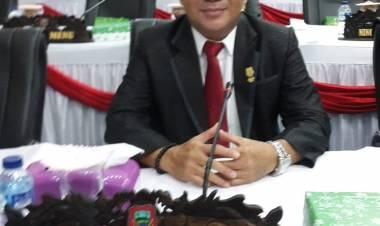 Ketua Komisi III DPRD Kabupaten Gorontalo Soroti Kinerja SKPD