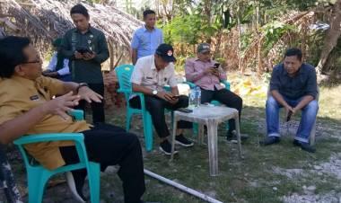 Presiden RI Joko Widodo Di Rencanakan Panen Raya Jagung Di Provinsi Gorontalo