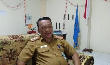 Rukman Korompot : Untuk Efisiensi, Kami Akan Fungsikan Kasie Kesos Di Kecamatan