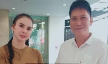 Petrus Defni Macarau SE, Birokrat Handal Yang Menjadi Calon Wakil Bupati Minut