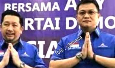 Instruksi DPP, Kader Demokrat Siap Menangkan Mor-HJP Di Perhelatan Pilwako Manado