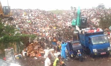 Problematika Sampah  Kota Manado