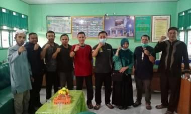 HPA dan Banaat Alkhairaat Kota Gorontalo Mampu Tunjukkan Eksistensinya