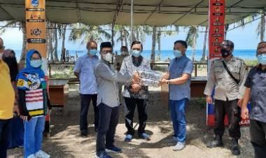 Datangi Desa Wisata Tangguh Botutonuo, Komisi I: Warga Makin Disiplin Prokes