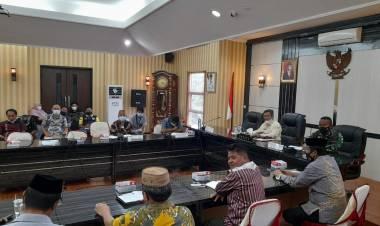 Pelaksanaan Shalat Tarawih di Gorut Harus Memperhatikan Prokes