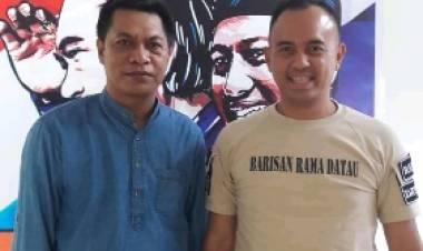 Sepak Bola Mati Suri, Saatnya Rama Datau Pimpin PSSI Provinsi Gorontalo