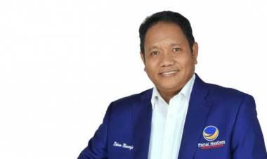 NasDem Gorontalo Didik Kader Paham Ideologi Partai dan Cita-Cita Reformasi