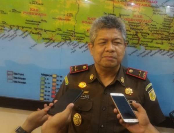 KPK Di Minta Awasi Jalannya Kasus GORR Di Kejaksaan Tinggi Gorontalo