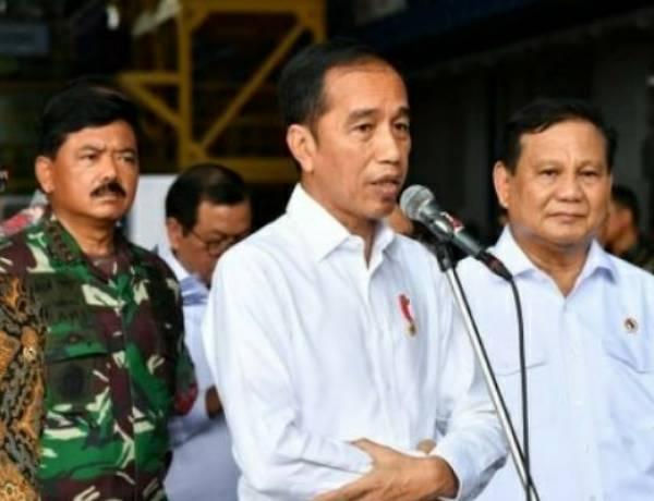 Pemindahan Ibu Kota dari Jakarta ke Penajam Paser, Kalimantan Timur