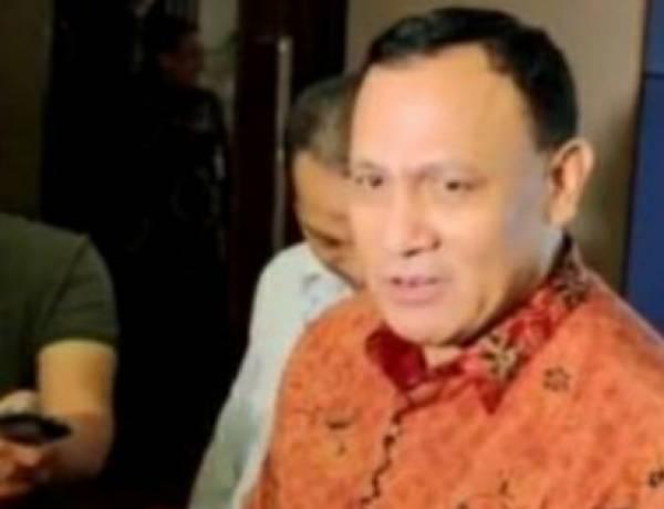 Pejabat Kemensos Ditangkap KPK