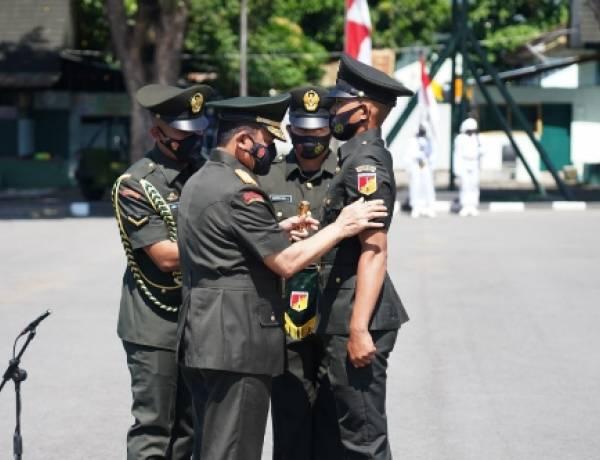 Tutup Dikmata Gel II, Pangdam XIII/Merdeka: Prajurit TNI Adalah Tentara Rakyat