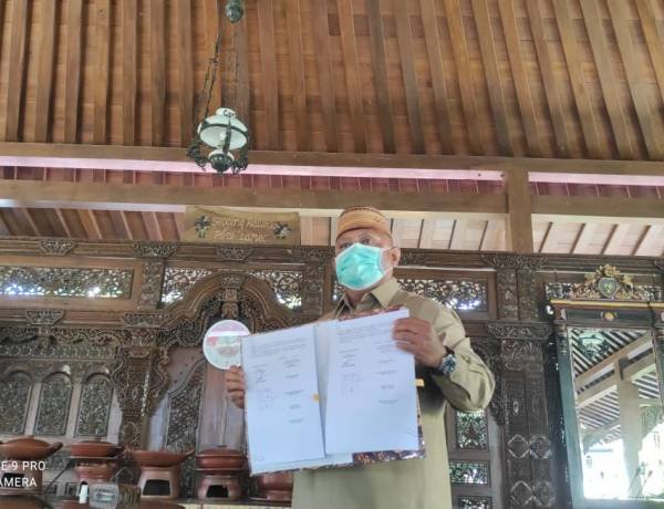 """Demi Kepentingan Rakyat"" Gubernur Gorontalo Lakukan Karantina Mandiri"